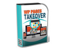 Thumbnail WP Page Takeover - Unlimited Site License